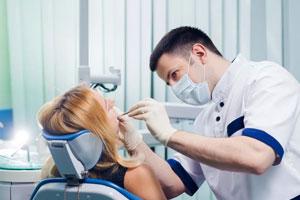 Хороший стоматолог в Петроградском районе