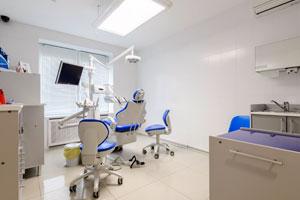 Стоматология в Петроградском районе