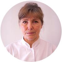 Антипенко Мария Германовна