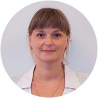 Бутлицкая Евгения Дмитриевна
