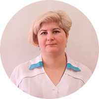 Кравченко Анна Валентиновна