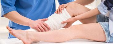 Травмотолог-ортопед