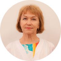 Арвентьева Елена Борисовна