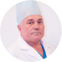 Легкий Владимир Кузьмич
