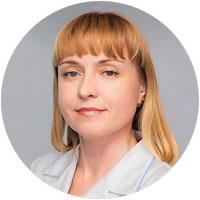 Правосудова Юлия Сергеевна