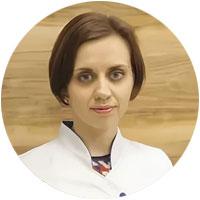 Рыбина Марьяна Валерьевна