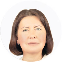 Сереброва Ирина Юрьевна