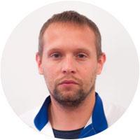 Товстуха Денис Владимирович врач-уролог