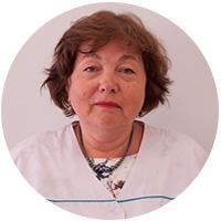 Чижова Екатерина Вячеславовна, врач-терапевт