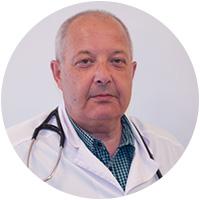 Цыпкин Евгений Михайлович, врач-терапевт, кардиолог