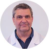 Гужвин Павел Геннадьевич, врач-терапевт, гастроэнтеролог высшей категории