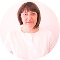 Судакова Людмила Николаевна