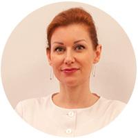 Орлова Екатерина Сергеевна, врач-эндокринолог